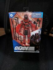 G.I. Joe Classified Red Ninja  #08 Action Figure