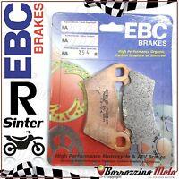 PASTIGLIE FRENO POSTERIORE SINTER EBC FA354R POLARIS ATV RANGER 1000 D 2015-2015