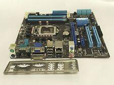 ASUS P7H55-M SI, LGA 1156/Socket H, Intel HDMI Motherboard (REF:- B01)