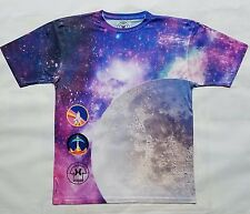 Space Traveler Galaxy Space T shirt aliens ancient planets celestial