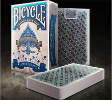 Bicycle Americana Playing Cards Deck by Murphy's Magic