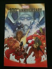 Marvel 100Th Anniversary, Soft Cover