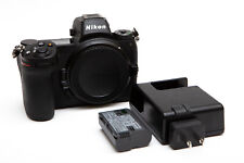 Nikon Z7 45.7MP Mirrorless Camera (Body Only) - Excellent! ** USA Model