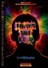 ENTER THE VOID Movie Promo POSTER German Nathaniel Brown Paz de la Huerta