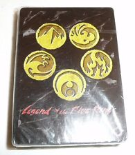 """Legend of the Five Rings """"Mystery Deck"""" TCG Game 2011 Cards in Plastic Sealed"""
