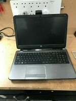 "HP 255 G3 15.6"" Laptop AMD Quad Core A4 with 4GB RAM  For Spares and Repairs"