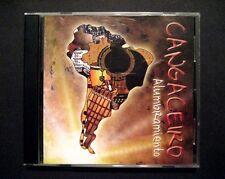 CANGACEIRO Alumbramiento CD Chile PROG (Cabezas de Cera, Los Jaivas, Triana)