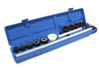 "Universal Camshaft Bearing Tool Installation & Removal Kit  1.1 25"" ~2.69"""