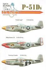 Eagle CAL 1/48 p-51d Mustang PARTE 3 #48141