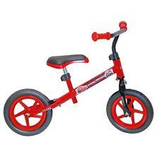 "Balance bike Cars 10 "" Disney boy kid bicycle 10 inch New"