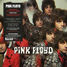 LP PINK FLOYD THE  PIPER AT THE GATES OF DAWN VINYL 2016 PSYCH