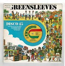 "WAILING SOULS-up front   greensleeves 12""     (hear)     reggae roots"