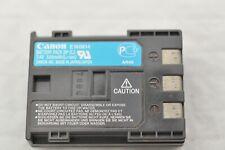 OEM CANON BP-2L5 Battery 7.4V 530mAh for Optura 60 PowerShot G7 ,s80, elura 50