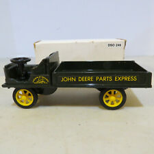 "Dain John Deere ""Parts Express Truck"" 1/43 Jd-Ds0249-B"