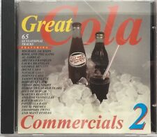 Great Cola Commercials Vol. 2  -  CD