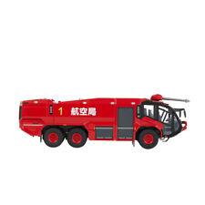 Wiking 1:87 H0,Rosenbauer Panther FLF Flughafen Feuerwehr Japan Sondermodell OVP