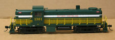 Walthers Mainline Alco RS2, DCC ready, Ontario Northland # 1300