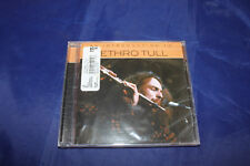 Jethro Tull - An Introduction To [CD New]