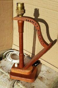 lamp Harp