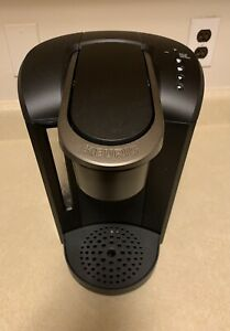 Keurig K-Select Classic Series K80 Limited Edition Graphite K-Cup