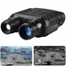 Digital NV400-B HD INFRAROSSO VISIONE NOTTURNA CACCIA Binocolo Videocamera Portata UK