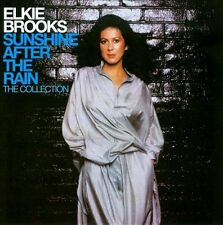 Elkie Brooks-Sunshine After the Rain  CD NEW