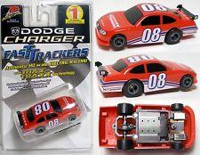 2008 Life-Like DODGE CHARGER Slot Car #9622 COT CHEAP!