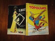 WALT DISNEY TOPOLINO LIBRETTO NUMERO 998