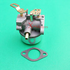 Carburetor for Tecumseh LH318SA LH358SA HMSK90 8HP 9HP 10HP Engine snow blower