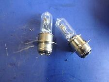 Zongshen 150 Scooter front light headlight bulbs