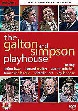 The Galton And Simpson Playhouse - The Complete Series (DVD, 2009) New & Sealed!
