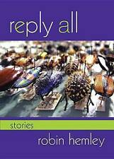 Reply All: Stories (Break Away Books)-ExLibrary