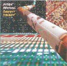 Herbie Hancock - Perfect Maschine 1988 CD album