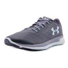 Zapatillas deportivas de mujer de color principal gris de lona Talla 38.5