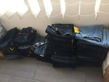 60 Jungen  Jeans Kurz Hosen Shorts Gr. 110 Bis 164 Restposten Insolvenz Ware