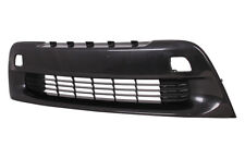 Fits Toyota Prius Plus 2015- Front Bumper Grille Insurance Approved