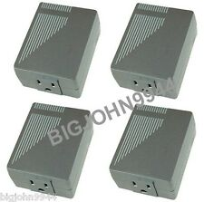 4 Pack X10 PRO XPPF 5 Amp Plug-In Line Noise Filter Factory Fresh