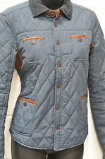 River Island Quilted No Pattern Casual Women's Coats & Jackets