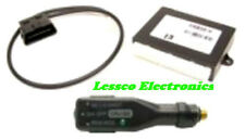 Rostra 250-9611 Complete Cruise Control Kit for 2011 Ford E250 Econoline Van