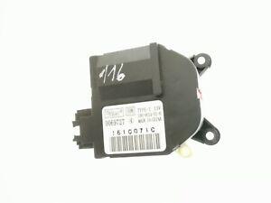 Original SAAB/Opel Heater Flap Motor Actuator 006972T, 100-0024-01-0