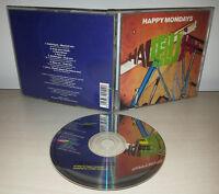 CD HAPPY MONDAYS - HALLELUJAH