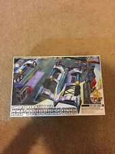 Cyber Formula GPX 1/24 Sugo Super Asurada AKF-11 Double One Model Kit Aoshima