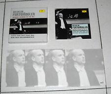 Box 4 cd WILHELM FURTWANGLER Aufnahmen Recordings 1942-1944 VOL. 1 Berliner
