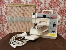 Vintage Singer 324 Featherweight Plus Sewing Machine