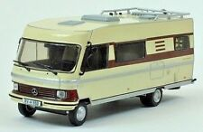 Motorhome HYMERMOBIL TYPE 650 - 1985  New & Box 1/43  camper