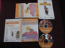 Les bronzés de Patrice Leconte avec Le Splendid, collector 2DVD, Comédie