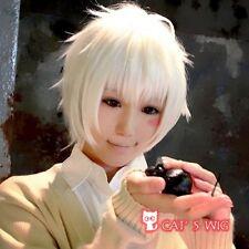 Future City NO.6 Shion cosplay wig