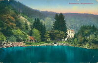 Ansichtskarte Badenweiler 1914 (Nr.758)