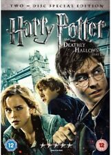 [DVD] Harry Potter and the Deathly Hallows Part 1