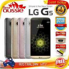 "LG Gold 5.0-5.4"" Screen Mobile Phones"